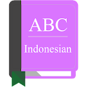 English to Bahasa Indonesia icon