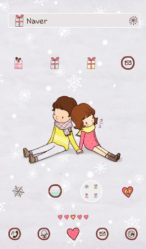 love is 도돌런처 테마