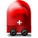 Emergency notification logo