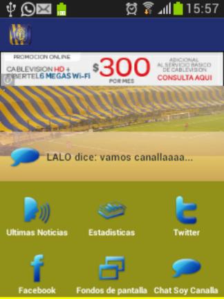 Soy Canalla RC