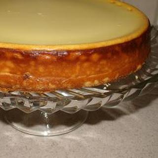 New York Cheesecake III