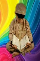 Screenshot of Der Heilige Koran
