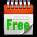 My ShiftWork Free icon