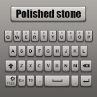 GOKeyboard Polishedstone theme icon