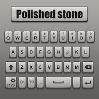 GOKeyboard Polishedstone theme 1.65.20.60