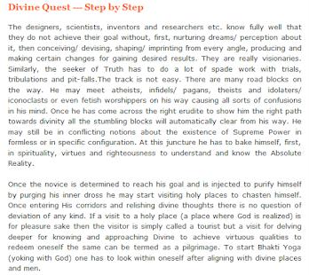 Spirituality-Articles 7