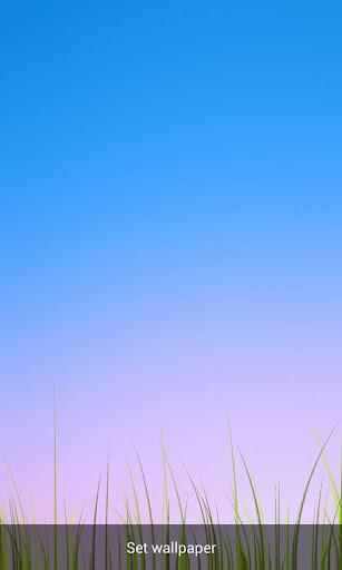 Grass Live Wallpaper [Free]
