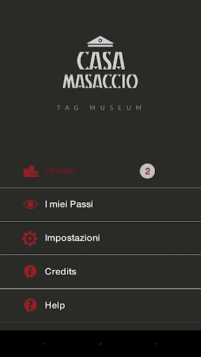 Casa Masaccio - Tag Museum