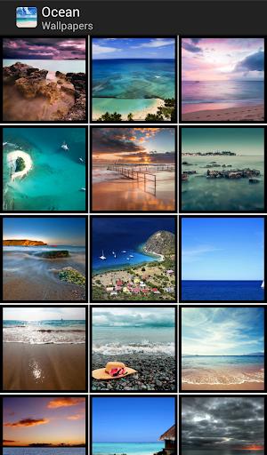 The Ocean - HD Wallpapers