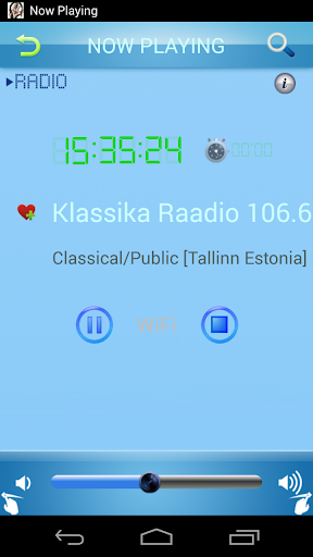 【免費音樂App】Radio Estonian-APP點子