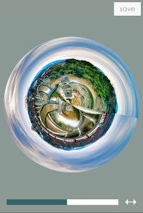 Planet camera - screenshot thumbnail