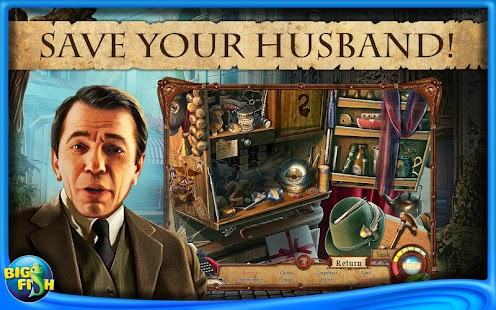 Seven Muses Hidden Object Full