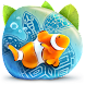 Ocean Aquarium 3D: Turtle Isle icon