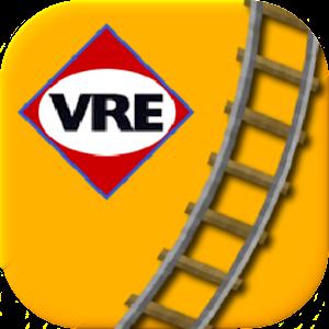 VRE Train Status
