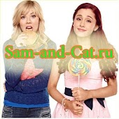 Sam and Cat FanApp