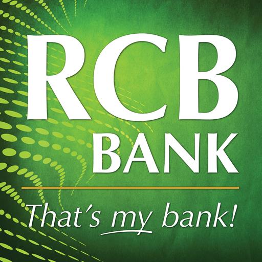 RCB Bank Mobile Banking 財經 App LOGO-硬是要APP