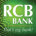 RCB Bank Mobile Banking icon