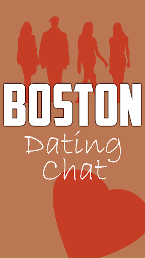 Free Boston Dating Chat