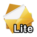 InoMail Lite - Email Black icon