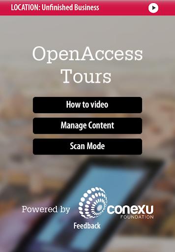 OpenAccess Tours