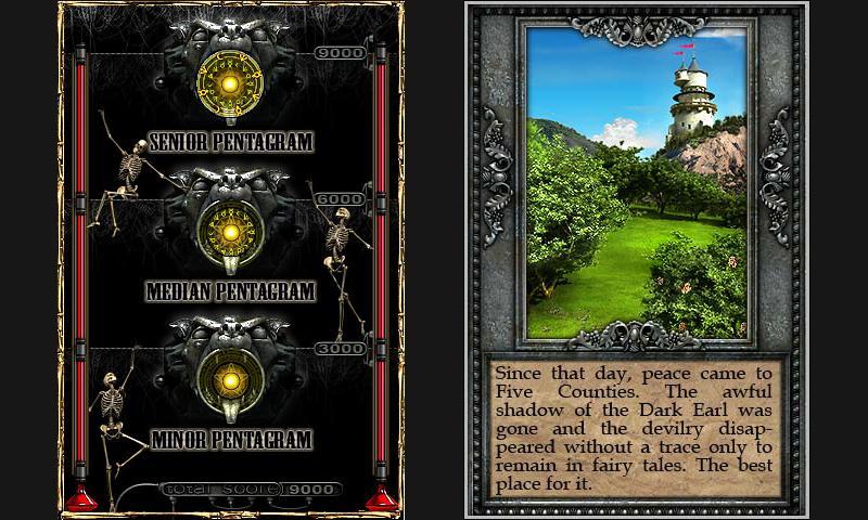 Devilry Huntress Screenshot 5