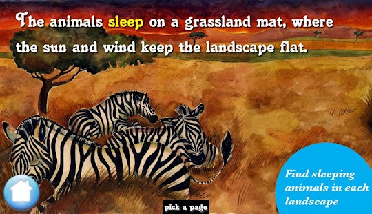 The Animals Sleep - screenshot thumbnail