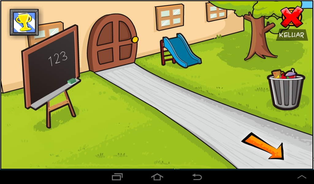rumah amalia android apps on google play