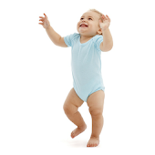 Baby's Motor Milestones