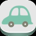 European License Plates icon