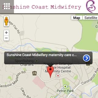 Sunshine Coast Midwifery