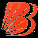 BOB ATM / Branch Locator icon