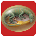 Dinosaurio Egg icon