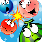 Fruit Face Blitz icon