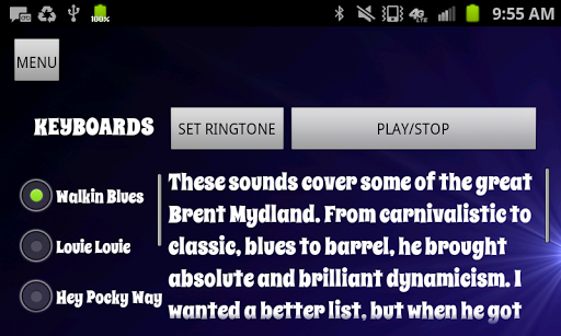 【免費娛樂App】Eighty Eight Ringtones-APP點子
