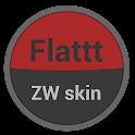 Flattt Zooper skin