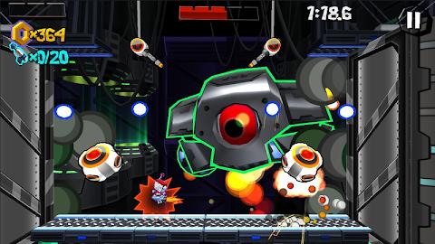 Roboto Screenshot 5
