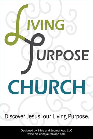 Living Purpose