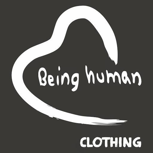 Being Human Clothing [Demo] LOGO-APP點子