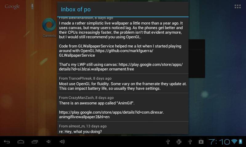 Catnip BETA - For Reddit - screenshot