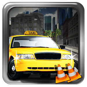 Taxi Parking 3D for PC and MAC