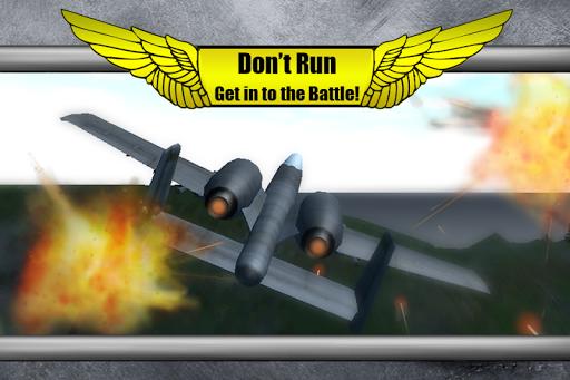 Air Battle Pacific Assault 3D
