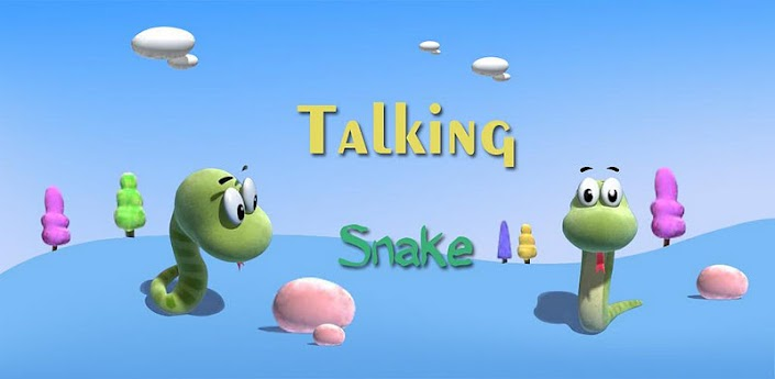 Talking Snake APK v1.4 Download Android Full Free Mediafire