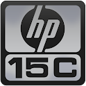 HP 15C Scientific Calculator icon