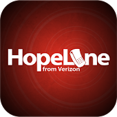 HopeLine from Verizon