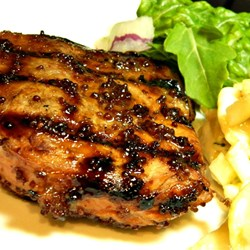 10 Best Worcestershire Marinade Pork Chops Recipes