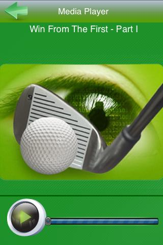 Hypno Golf-Win From the First - screenshot