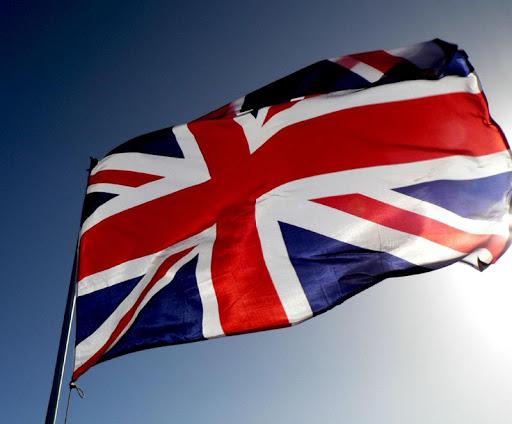 英國國旗壁紙