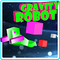 Gravity Robot icon