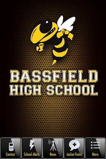 Bassfield High School