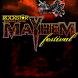 Rockstar Mayhem Festival App